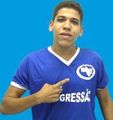 Braine Rodrigues Arantes