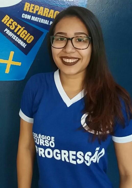 Roseane Alves de Oliveira Ferreira