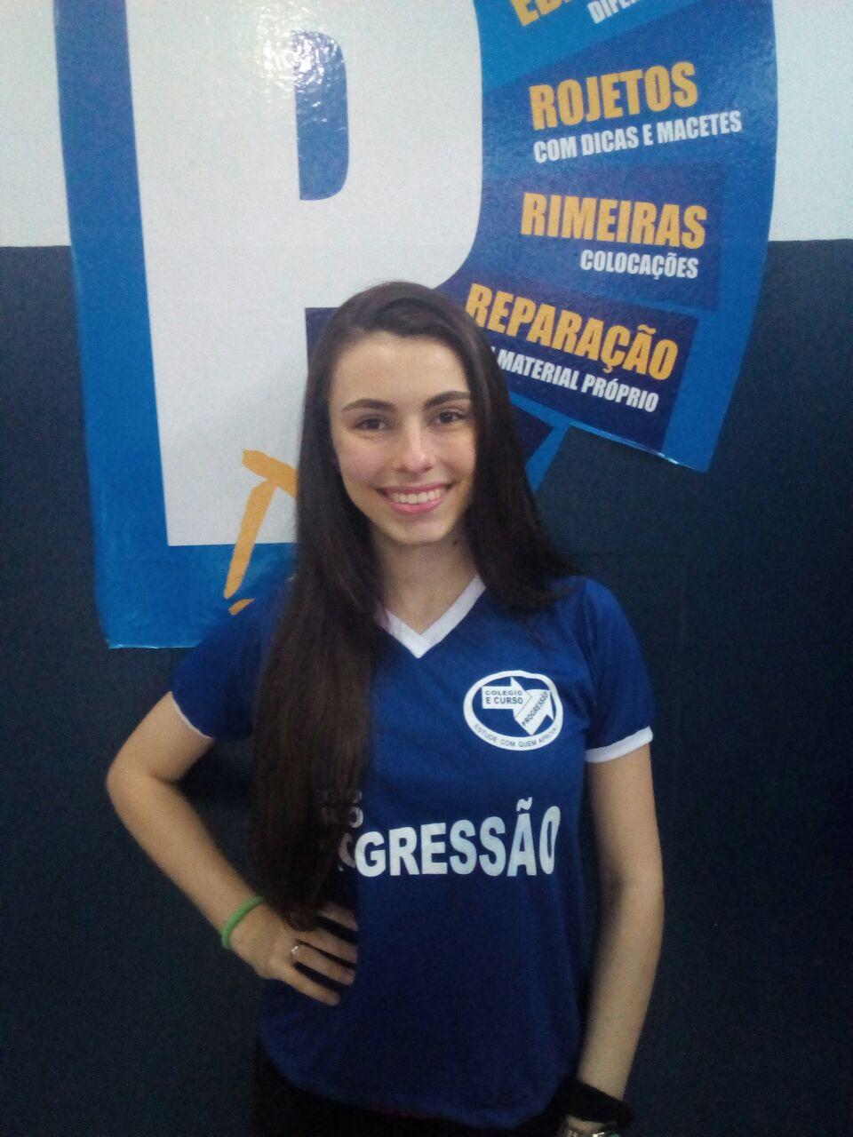 Vanessa de Araujo Winkler