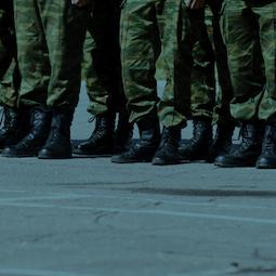 Turmas Militares